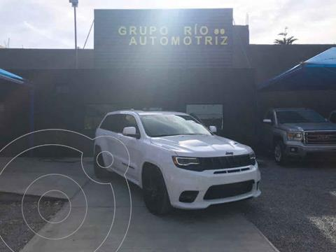 Jeep Grand Cherokee SRT-8 usado (2018) color Blanco precio $940,000
