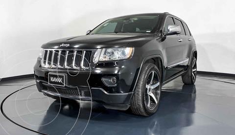Jeep Grand Cherokee Limited Premium 4x2 5.7L V8 usado (2012) color Blanco precio $274,999