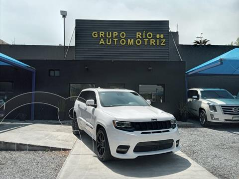 Jeep Grand Cherokee SRT-8   usado (2018) color Blanco precio $898,000