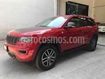 foto Jeep Grand Cherokee 5p TrailHawk V8/6.4 Aut usado (2018) color Rojo precio $635,000