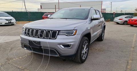 Jeep Grand Cherokee Limited Lujo 3.6L 4x2 usado (2019) color Plata Dorado precio $589,900