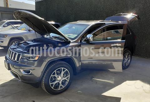 Jeep Grand Cherokee Limited Lujo 5.7L 4x4  usado (2020) color Granito precio $2,100,000