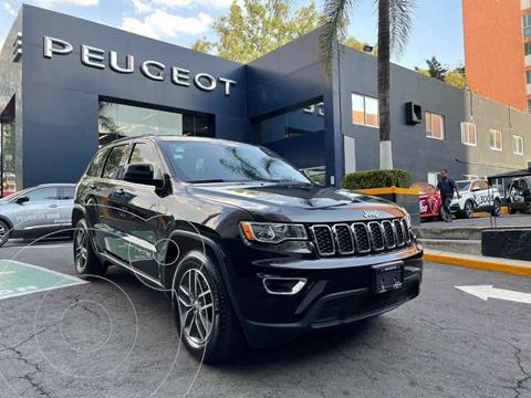 Jeep Grand Cherokee Laredo 4x2 3.6L V6  usado (2018) color Negro precio $512,900