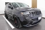 Foto venta Auto usado Jeep Grand Cherokee SRT-8 (2016) color Negro precio $730,000