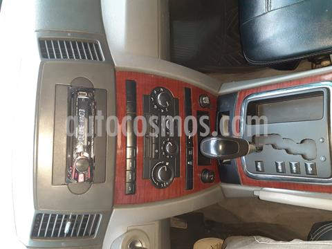 foto Jeep Grand Cherokee Limited 4.7L Aut 4x2 usado (2007) color Negro precio u$s944