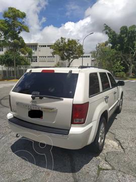 Jeep Grand Cherokee Limited usado (2009) color Blanco precio u$s8.500