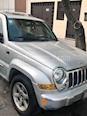 Foto venta Auto Seminuevo Jeep Liberty Limited 4X2 (2005) color Plata precio $90,000