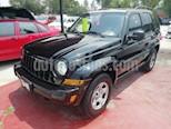 Foto venta Auto usado Jeep Liberty Limited 4X2 (2005) color Negro precio $69,500
