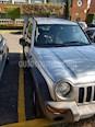 Foto venta Auto usado Jeep Liberty Limited 4X2 (2004) color Plata precio $86,000