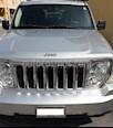 Foto venta Auto usado Jeep Liberty Limited 4x2 (2011) color Plata precio $180,000