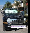 Foto venta Auto usado Jeep Liberty Limited 4X2 color Negro precio $75,000