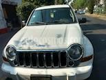 Foto venta Auto usado Jeep Liberty Limited 4X2 (2006) color Blanco precio $95,000