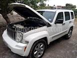 Foto venta Auto usado Jeep Liberty Limited 4x4 (2008) color Blanco precio $110,000