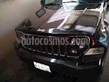 Foto venta Auto usado Jeep Liberty Limited Jet 4x2 MyGiG Navegacion (2013) color Negro precio $225,000