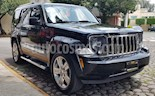 Foto venta Auto usado Jeep Liberty Limited Jet 4x2 MyGiG Navegacion (2012) color Negro precio $199,500