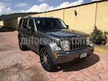 Foto venta Auto usado Jeep Liberty Sport 4x2 (2012) color Gris Mineral precio $180,000