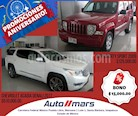Foto venta Auto usado Jeep Liberty Sport 4x2 (2009) color Rojo precio $125,000