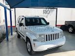Foto venta Auto usado Jeep Liberty Sport 4x2 (2012) color Blanco precio $164,000