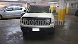 Foto venta Auto usado Jeep Patriot 2.4 Sport Aut color Blanco precio $399.000
