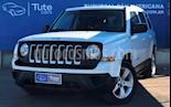 Foto venta Auto usado Jeep Patriot 2.4 Sport Aut (2013) color Blanco precio $600.000