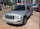 Foto venta Auto usado Jeep Patriot 4x2 Base color Blanco precio $129,000
