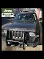 Foto venta Auto usado Jeep Patriot 4x2 Limited CVT Nav (2014) color Grafito precio $220,000
