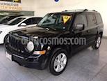 Foto venta Auto usado Jeep Patriot 4x2 Limited CVT color Negro precio $189,000