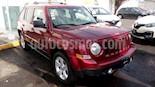 Foto venta Auto usado Jeep Patriot 4x2 Limited CVT  (2015) color Rojo Cerezo precio $221,000