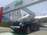 Foto venta Auto usado Jeep Patriot 4x2 Limited CVT (2009) color Negro precio $130,000
