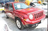 Foto venta Auto Seminuevo Jeep Patriot 4x2 Limited CVT (2013) color Rojo precio $210,000