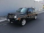Foto venta Auto Seminuevo Jeep Patriot 4x2 Limited CVT (2012) color Negro precio $185,000