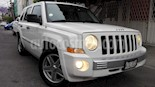 Foto venta Auto usado Jeep Patriot 4x2 Limited CVT (2008) color Blanco precio $113,000