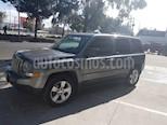 Foto venta Auto usado Jeep Patriot 4x2 Limited (2014) color Gris precio $209,900