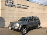 Foto venta Auto usado Jeep Patriot 4x2 Limited (2014) color Plata precio $239,000