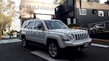 Foto venta Auto usado Jeep Patriot 4x2 Limited (2017) color Blanco precio $329,900
