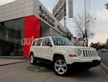 Foto venta Auto Seminuevo Jeep Patriot 4x2 Sport Aut (2014) color Blanco precio $210,000