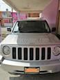 Foto venta Auto usado Jeep Patriot 4x2 Sport Aut (2010) color Plata precio $121,000