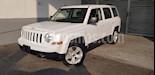 Foto venta Auto usado Jeep Patriot 4x2 Sport Aut (2016) color Blanco precio $229,900