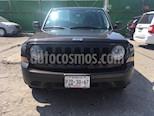 Foto venta Auto usado Jeep Patriot 4x2 Sport Aut (2014) color Bronce precio $175,000