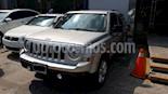 Foto venta Auto usado Jeep Patriot 4x2 Sport CVT (2011) color Plata precio $155,000