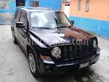 Foto venta Auto usado Jeep Patriot 4x2 Sport CVT (2008) color Negro precio $95,000