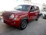 Foto venta Auto usado Jeep Patriot 4x2 Sport color Rojo precio $122,000
