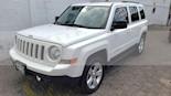 Foto venta Auto usado Jeep Patriot 5p Sport L4/2.4 Aut (2015) color Blanco precio $230,000