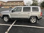 foto Jeep Patriot 4x2 Sport Aut usado (2015) color Plata precio $180,000
