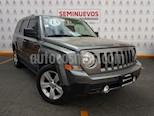 foto Jeep Patriot 4x4 Limited CVT  usado (2013) color Gris Mineral precio $185,000