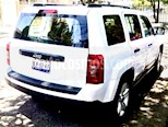 Jeep Patriot 4x2 Base usado (2011) color Blanco precio $135,000