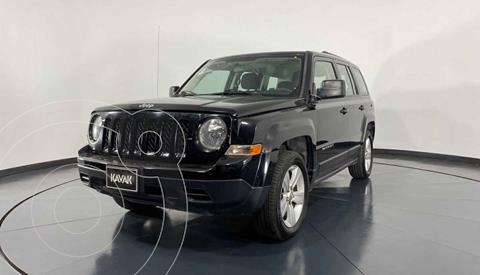 Jeep Patriot 4x2 Sport Aut usado (2014) color Negro precio $179,999