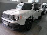 Foto venta Auto usado Jeep Renegade - (2017) color Blanco precio u$s15.000