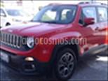 Foto venta Auto usado Jeep Renegade 4x2 Latitude Aut (2017) color Rojo precio $334,000