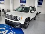 Foto venta Auto usado Jeep Renegade 4x2 Latitude Aut (2018) color Blanco precio $349,900